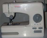 Singer Tiny Tailor 660