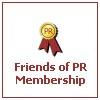 FoPR Membership