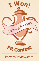 Sewing for Kids/Babies Medium