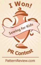 Sewing for Kids/Babies Medium