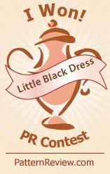 Little Black Dress Medium