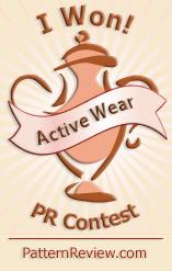 Active Wear 2011 Medium