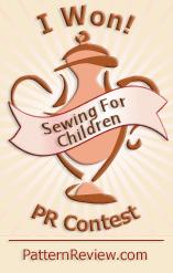 Sewing For Children Medium