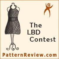 The Little Black Dress Contest