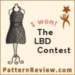 Little Black Dress Contest