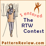Ready to Wear (RTW) Contest