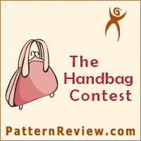 Vote in the PatternReview.com Handbag Contest