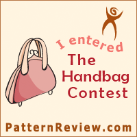 Challenge Contest 2012 - Handbag