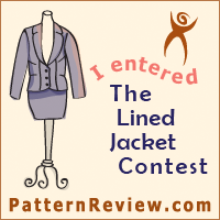 Lined Jacket Contest