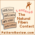 Natural Fibres Contest
