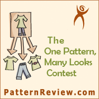One Pattern, Many Looks Contest