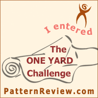 The One Yard Challenge