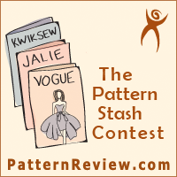 Pattern Stash 2012