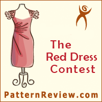 Vote in the Little Red Dress Contest