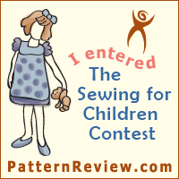 Sewing For Children 200px