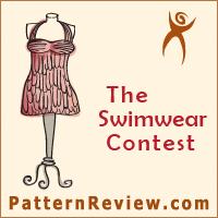 Vote in the Swimwear
