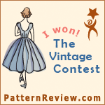 Vintage Contest