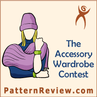 CHALLENGE CONTEST - ACCESSORY INSPIRATION