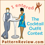 Cocktail Outfit Contest