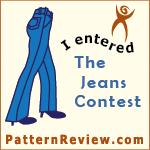 2013 Jeans Contest