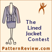 2013 Lined Jacket Contest