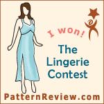 Lingerie Challenge Contest 2013