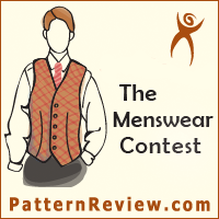 August Challenge Contest - Sewing for Men