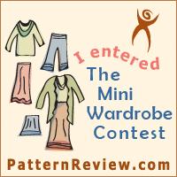 Mini-Wardrobe Contest 2013