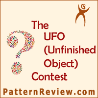 UFO (UnFinished Object)