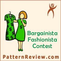 Bargainista Fashionista Contest 2014