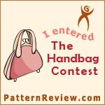 Handbag Contest 2014