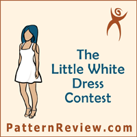 2014 Little White Dress Contest