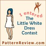 2014 Little White Dress (Jan 16 - Feb 15)