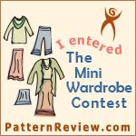Mini Wardrobe Contest 2014