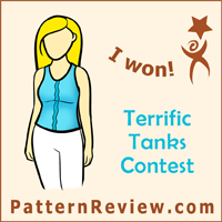 2014 CHALLENGE CONTEST – TERRIFIC TANKS