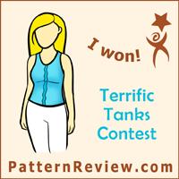2014 CHALLENGE CONTEST – TERRIFIC TANKS