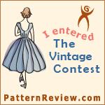 Vintage Contest 2014