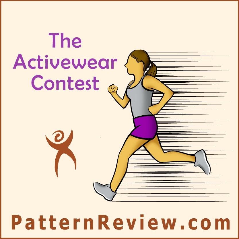 PR Activewear contest