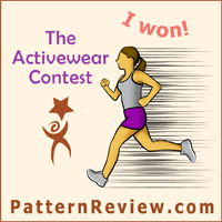 2015 Activewear Contest