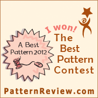 2015 PR Best Patterns of 2012-2014