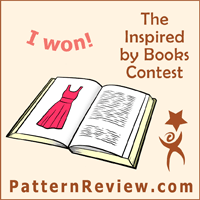 Inspired by a Book Contest