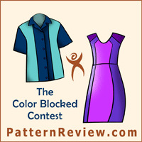 2015 Color Blocked Contest