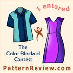 2015 Color Blocked Contest
