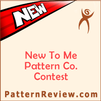 New to Me Pattern Company Contest