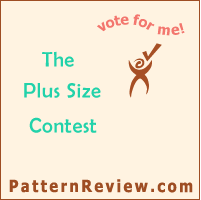 Plus Size Contest