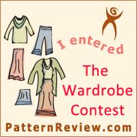 2015 Wardrobe Contest
