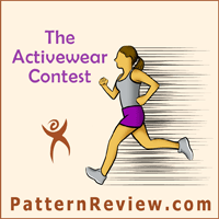 2016 Active Wear Contest