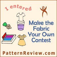 Make the Fabric Your Own