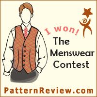 Menswear Contest 2016