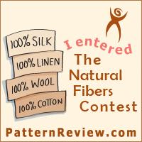 Natural Fabrics Contest - 2016